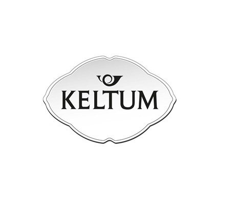 Keltum Hollands Glad Soeplepel logo
